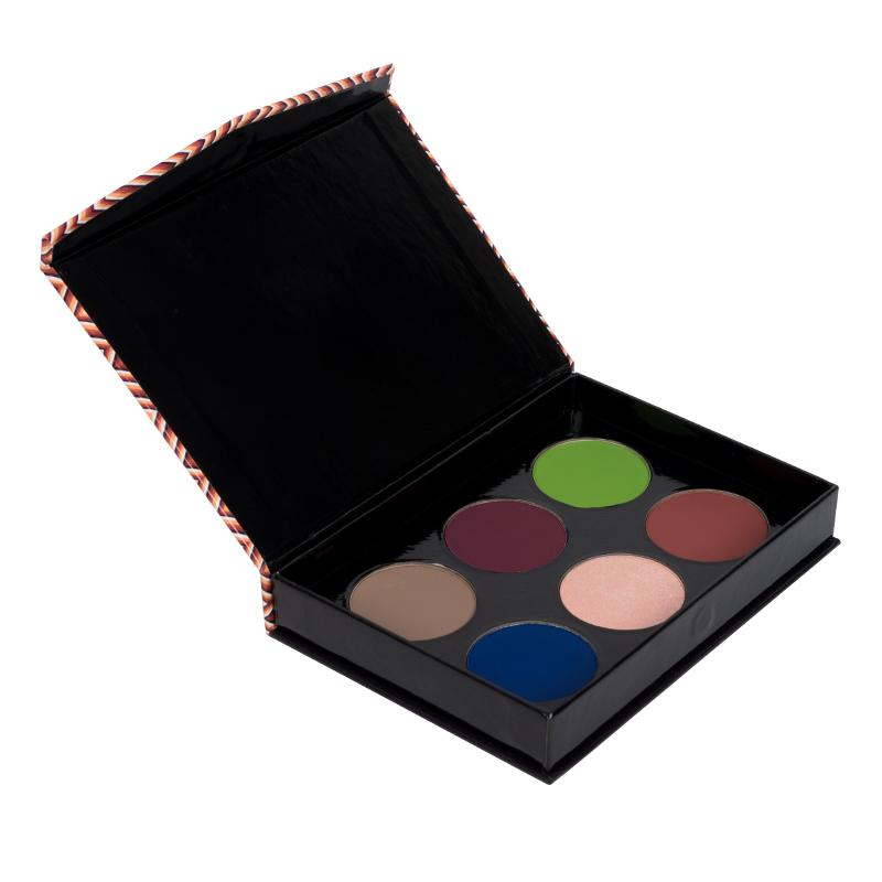 19001 Paleta Brown Eyes deschisa