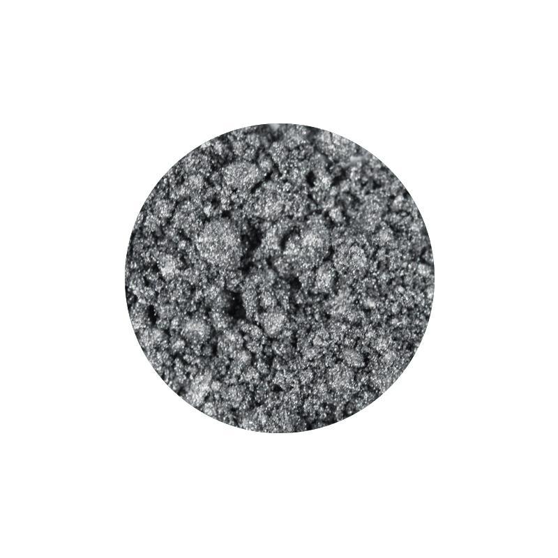 12001 Silver Pearl Dust bulina