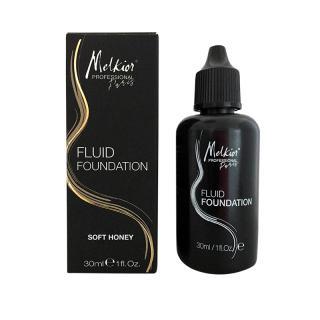 Fluid Foundation SOFT HONEY 13306