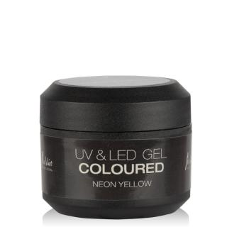 Spalvotas UV&LED gelis 5 G