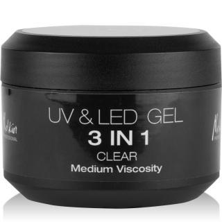 """UV&LED GELIS """"3 IN 1"""""""