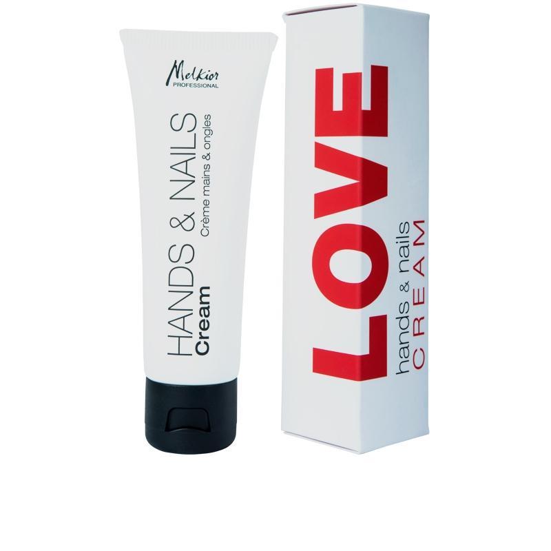 35102 Cream Hands&Nails LOVE